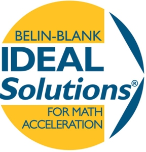 IDEAL Solutions(R) for Math Acceleration