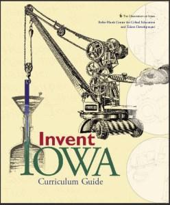 Invent iowa curriculm guide