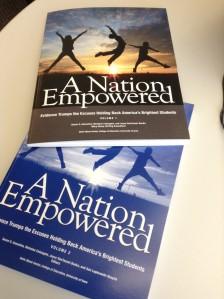 NE two books