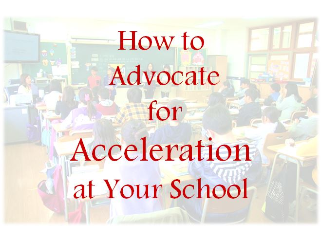 Acceleration How To Graphic