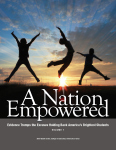 Nation Empowered Cover