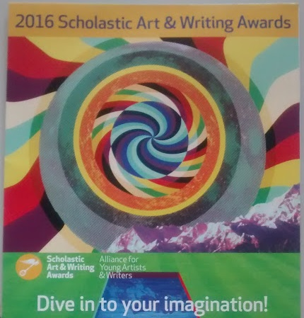 scholastic poster