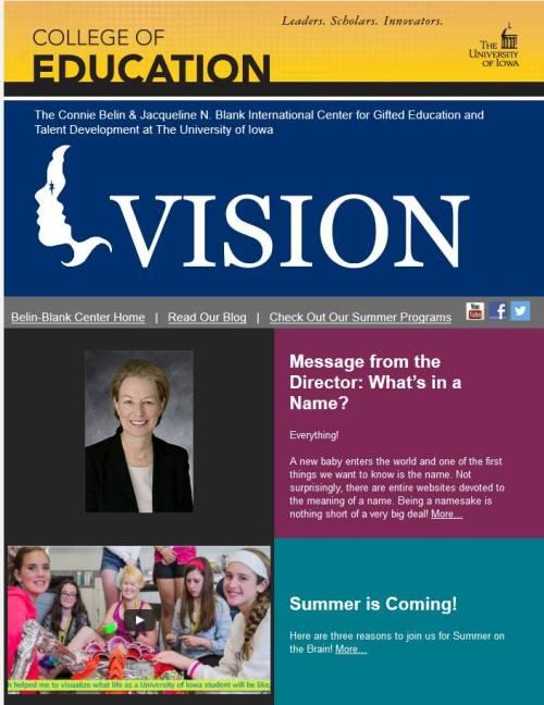 Feb16 newsletter