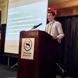 Mason Burlage - Beckman Catholic High School, Sclerotinia sclerotiorum as a Factor of Glycine max Phytopathology