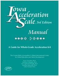 Iowa Acceleration Scale