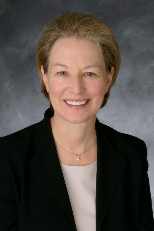 Susan Assouline director Belin-Blank Center