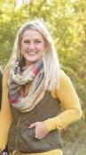 Alyssa Zwicker, Graduate Student