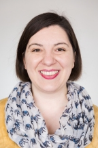Tracy Ksiazak, Postdoctoral Scholar