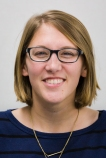 Katie Schabilion, Graduate Student
