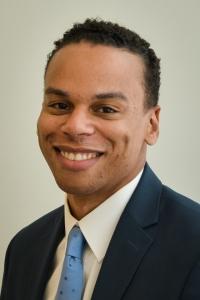 Dr. Jon Goodwin, Postdoctoral Fellow