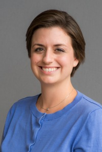 Dr. Alissa Doobay, Licensed Psychologist, Supervisor of Psychological Services