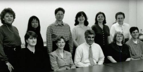 BBC Staff 1997