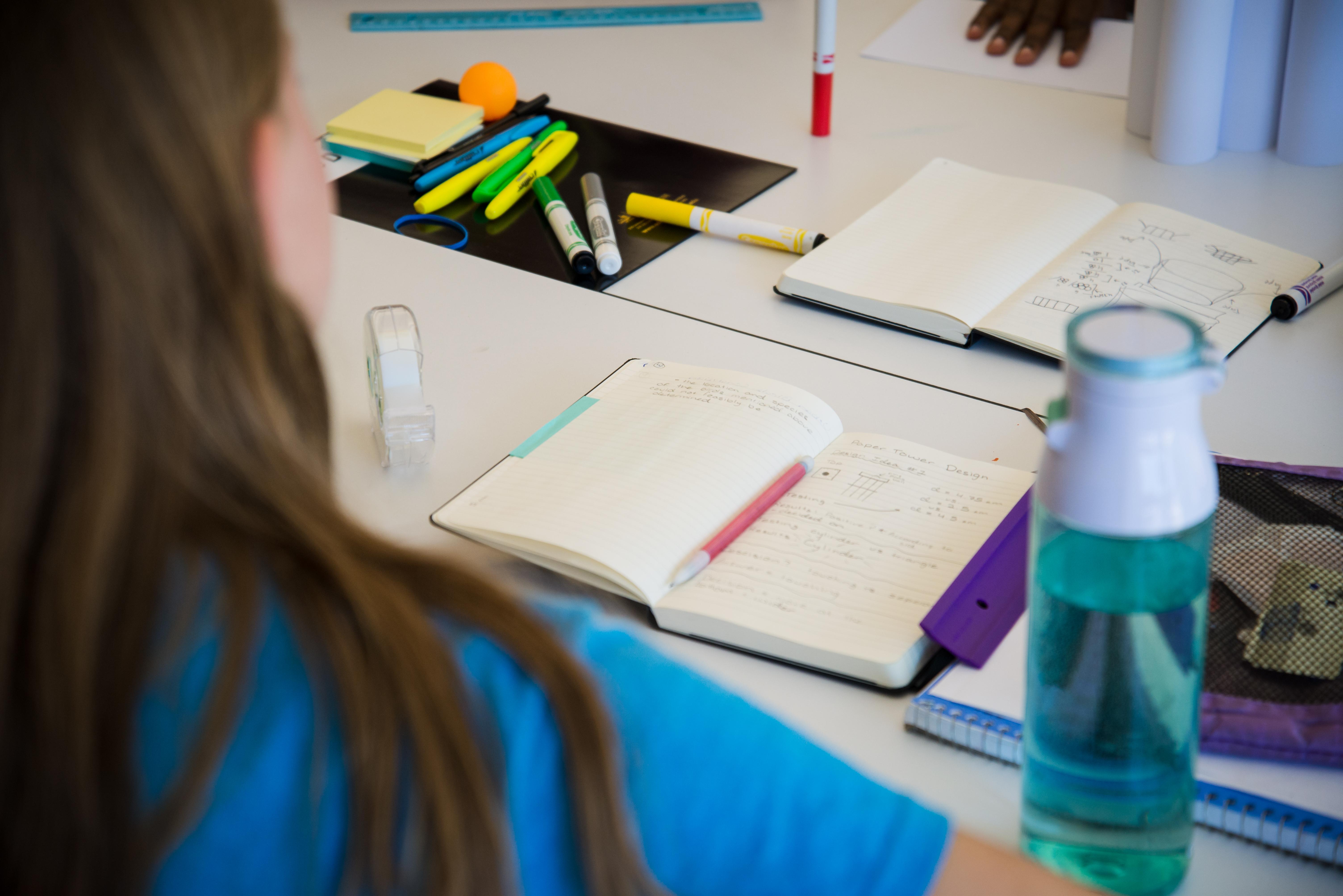 PRSI Classroom 2018-2
